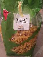 Pâtes Torti - Product