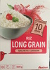 Riz long grain - Product