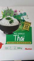 Riz Thaï - Produit - fr