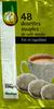Dosette café arabica - Produit