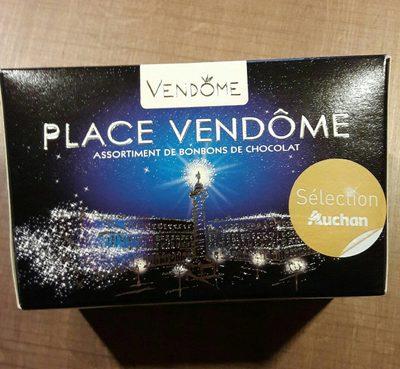 Place Vendôme - Product