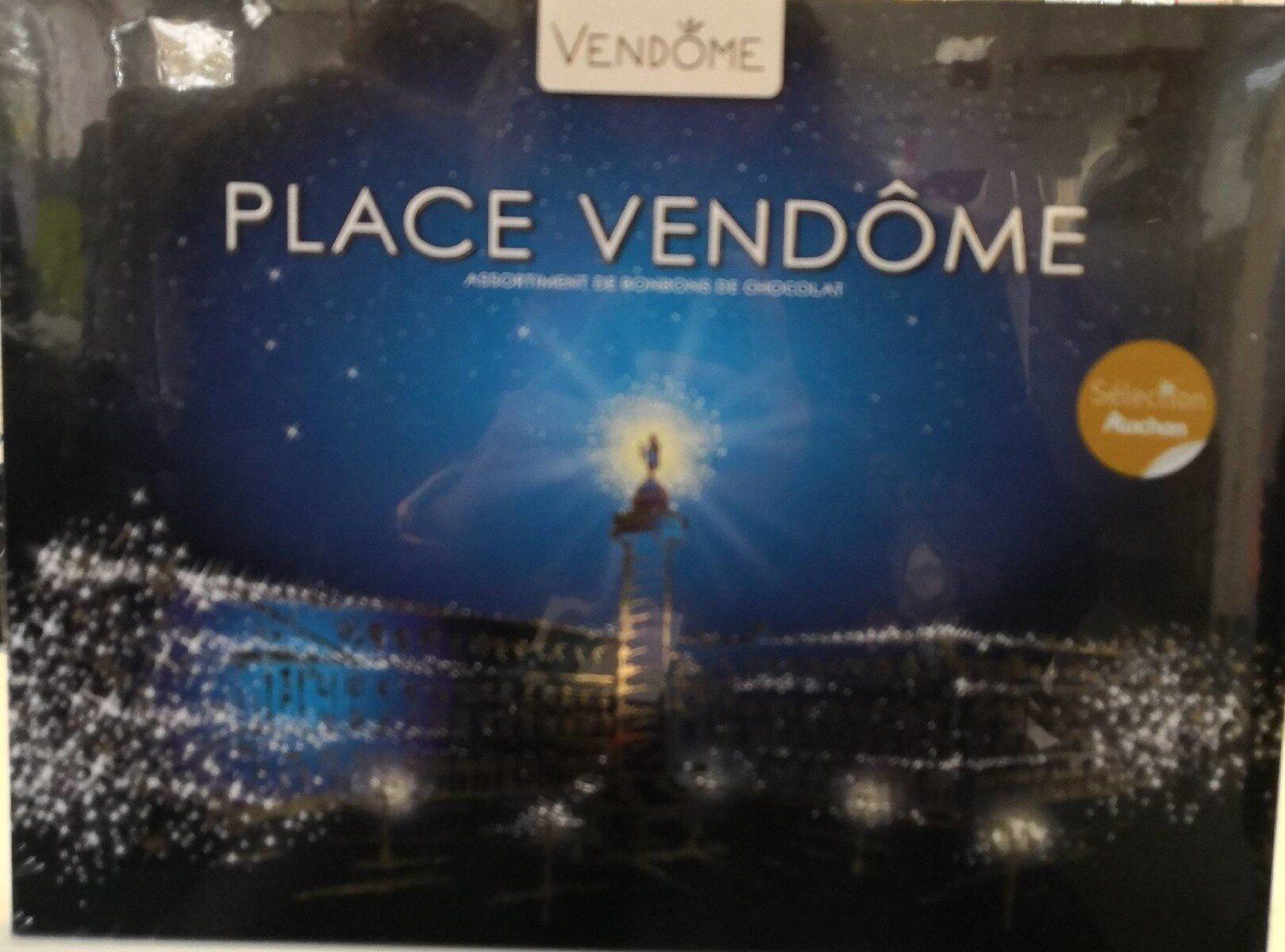 Place vendome - Produit