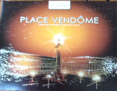 Place vendome - Product