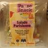 Salade Parisienne - Produit