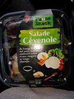 Pause Snack Salade Cévenole - Produit - fr