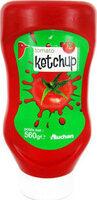 Ketchup 25% tomato - Prodotto - fr