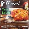 Tarte Tatin pâte sablée pur beurre - Product