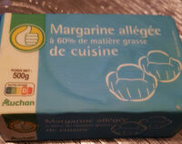 Margarine de cuisine 60% - Produit - fr