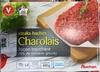 Steaks Hachés Charolais Façon Bouchère - Product
