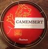 Camembert au lait pasteurisé 22 % MG - Produit
