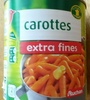 Carottes extra fines - Product
