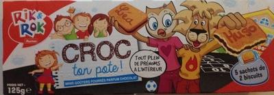 Croc ton pote - Product