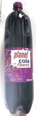 Planet Cola Cherry - Prodotto - fr