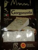 Gorgonzola - Produit - fr