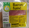 Bacon fumé -