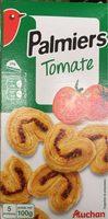 Palmier Tomate - Produit