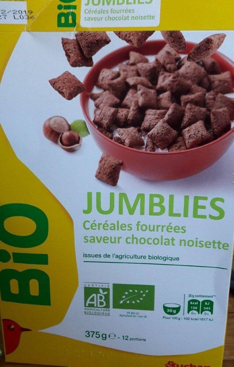 Jumblies - Produit - fr