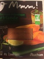 Saumon Atlantique d'Irlande - Product