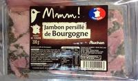 Jambon persillé de Bourgogne - Produit - fr