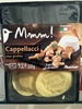 Cappellaci aux Girolles - Product