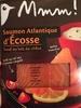Saumon fumé Auchan - Produit