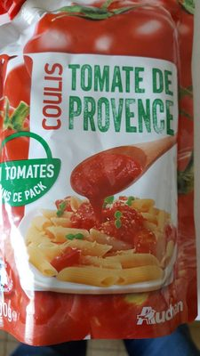 Coulis Tomate de Provence - Product - fr