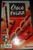 Chocotwizz chocolat noir - Product