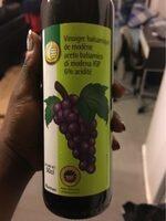 Vinaigre balsamique - Prodotto - fr