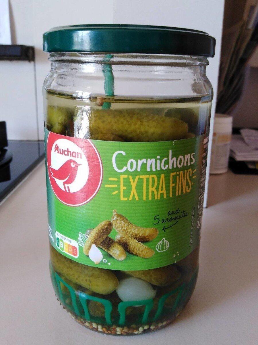 Cornichon - Product - fr