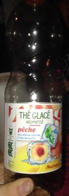 The glacé - Produit
