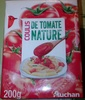 Coulis de tomates nature - Product