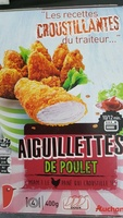 Aiguillettes de Poulet - Product