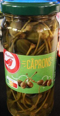 Caprons - Product - fr