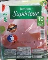 Jambon Supérieur - Product - fr