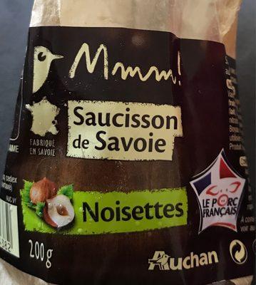 Saucisson Sec - 1