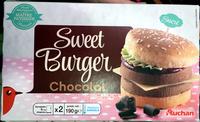 Sweet Burger Chocolat - Product