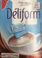 Deliform - Product - fr