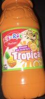 Rik & Rok Tropical - Prodotto - fr