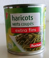 Haricots verts coupés - Product