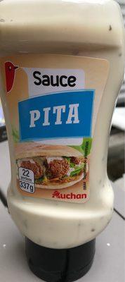 Sauce Pita - 1