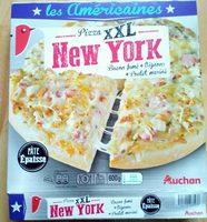 Pizza XXL New York - Produit - fr