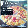Pizza La Carattere - Produit
