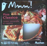 Pizza Classico - Prodotto - fr