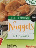 Nuggets Blé Oignons - Produit