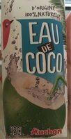 Eau de coco - Prodotto - fr