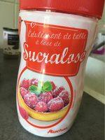 Sucralose en poudre - Produit - fr