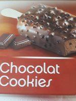 Chocolat cookies - Product