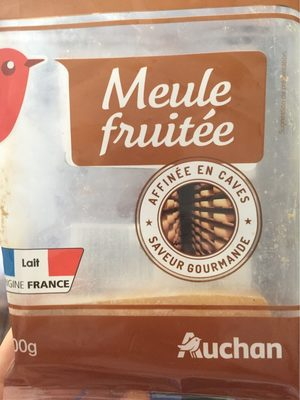 Meule fruitée - Product - fr