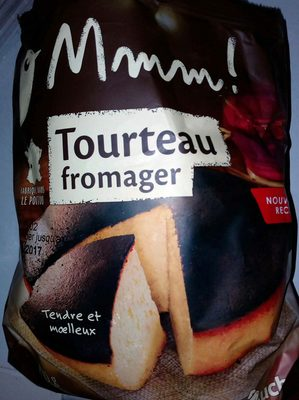 Tourteau fromager - Product