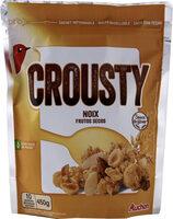 Crousty noix - Prodotto - fr